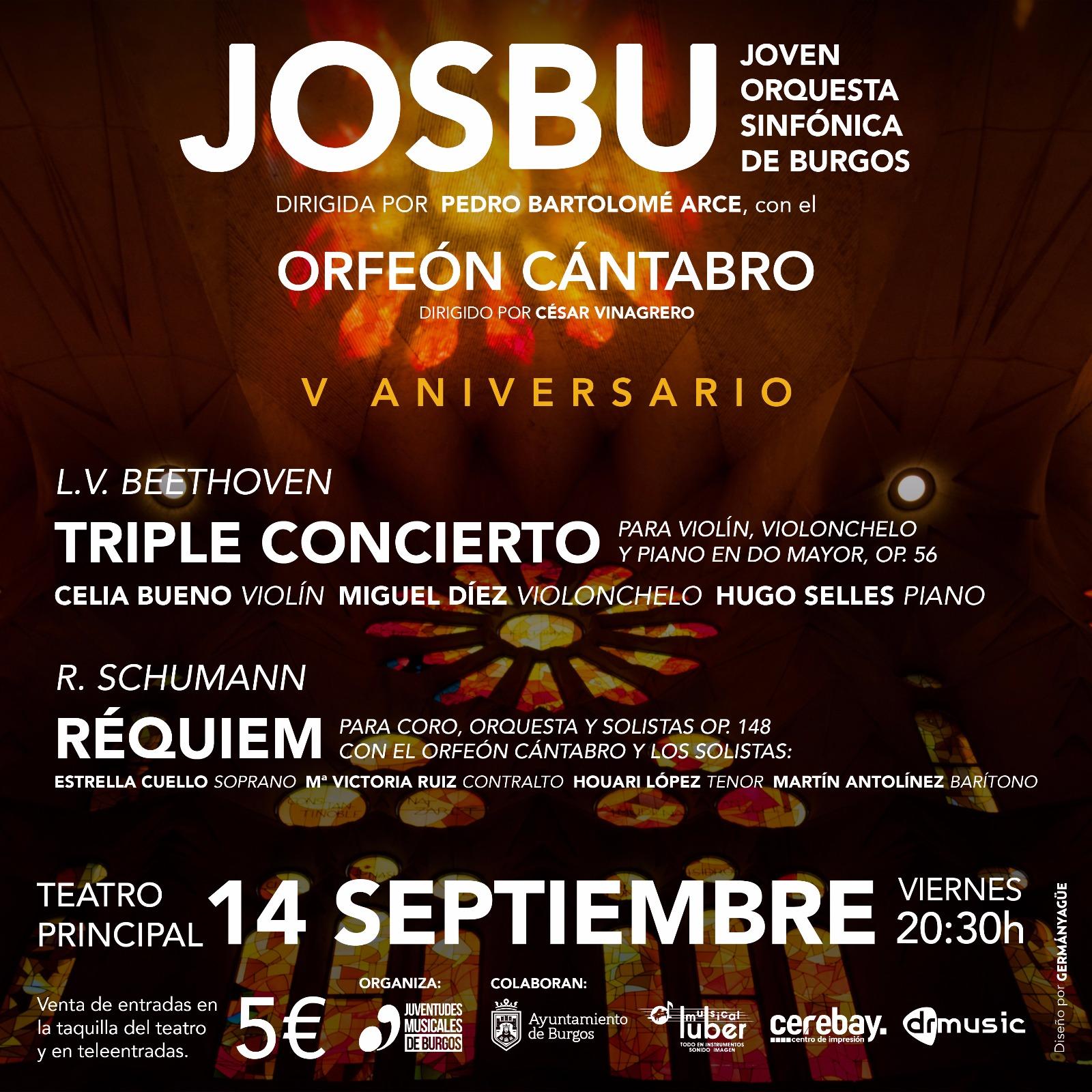 JOSBU 18-4 Burgos