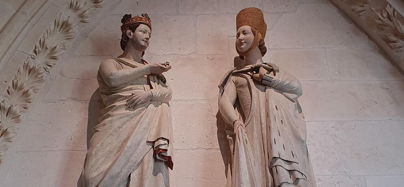 Concierto homenaje a Beatriz de Suabia y Fernando III